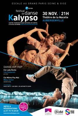 Escale GPS&O Festival Kalypso