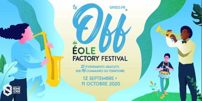 Éole Factory Festival