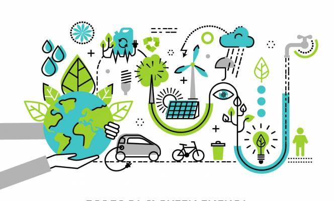 Ecologie et Energie verte