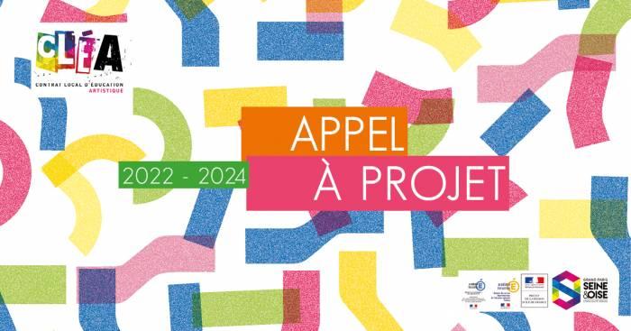CLEA appel à projet GPSEO 2022 2024